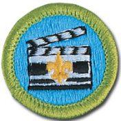 moviemaking merit badge making badges cinematography workbook upton bsa