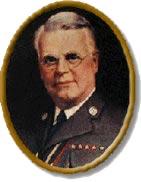 The James E. West Fellowship