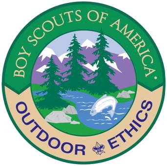 Outdoor Ethics